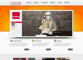 talhaweb.net