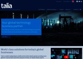 talia.com