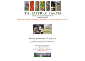 taliaferrofarms.com