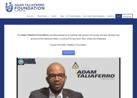 taliaferrofoundation.org
