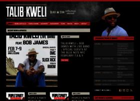 talibkweli.com