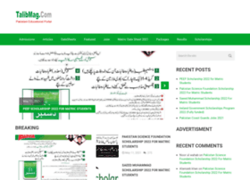 talibmag.com