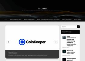 talibro.com