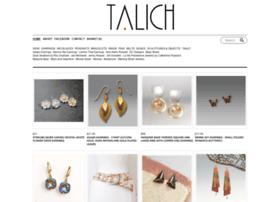 talichboutique.com