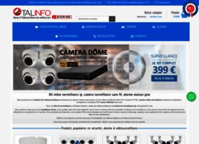 talinfo.com