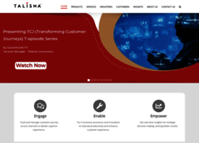 talisma.com