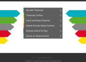 talisman-game.com