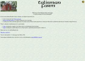 talisman.com