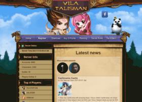 talismanbrasil.com