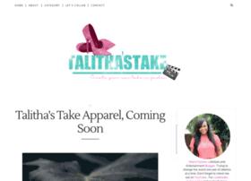 talithastake.com