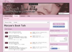 talk.maryse.net