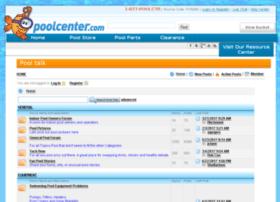 talk.poolcenter.com