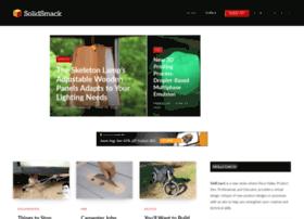 talk.solidsmack.com