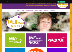 talkaboutalcohol.com