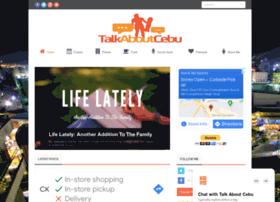 talkaboutcebu.com