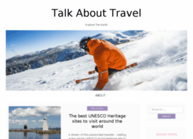 talkabouttravel.ca