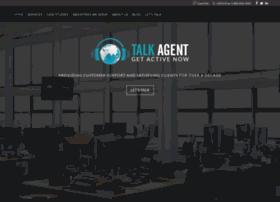 talkagent.com