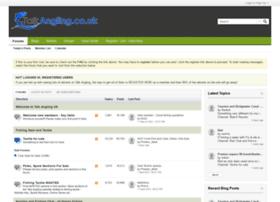 talkangling.co.uk