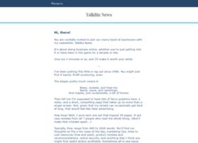 talkbiz.com