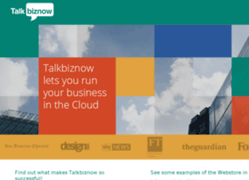 talkbiznow.com