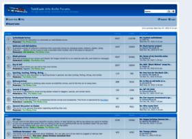 talkblade.info