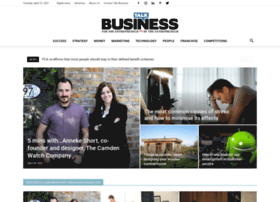 talkbusinessmagazine.co.uk