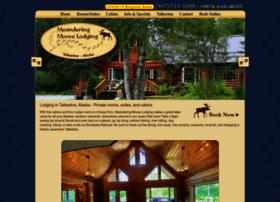 talkeetna-cabins.com