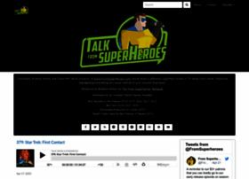 talkfromsuperheroes.com
