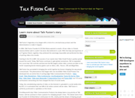 talkfusionassociate.wordpress.com