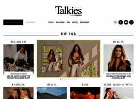 talkiesmagazine.nl