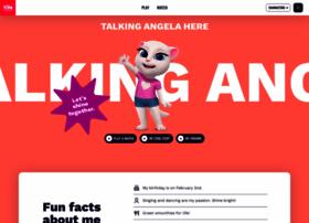 talkingangela.com