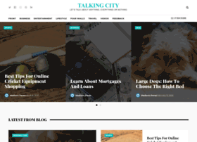 talkingcity.org