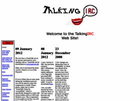 talkingirc.net
