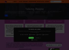 talkingpeople.net