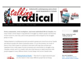 talkingradical.ca