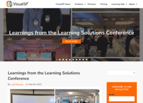 talkingsharepoint.visualsp.com