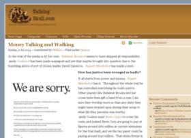 talkingskull.com