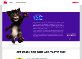 talkingtomcat.com