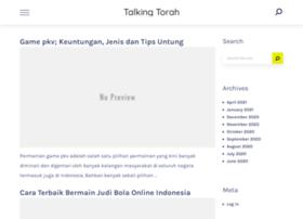 talkingtorah.org