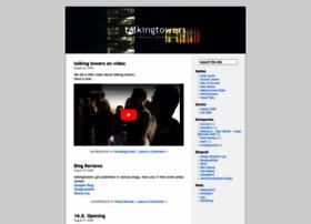 talkingtowers.wordpress.com