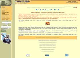 talkiteasy.org