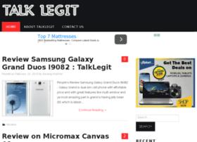 talklegit.com