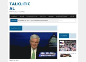 talklitical.com
