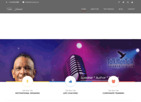 talkmantalk.com