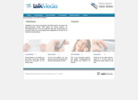 talkmedia.be