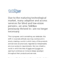 talknav.com