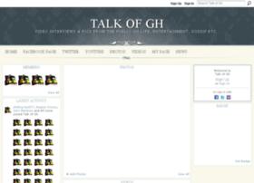 talkofgh.ning.com
