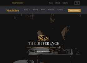talkofthetownrestaurants.com