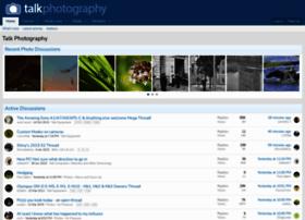talkphotography.co.uk