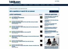talkqueen.com